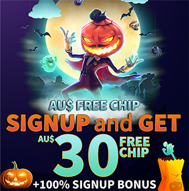 Signup Promotions