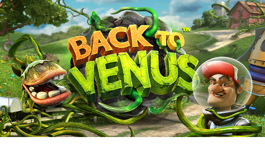 Back to The Venus